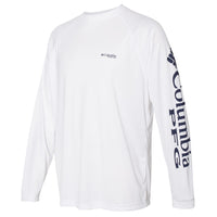 GYI - Retail Fishing Shirt Columbia - 24 qty