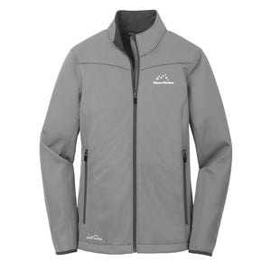 Ladies Eddie Bauer Soft Shell Jacket (3 Color Options)