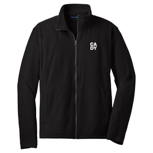 Open image in slideshow, Cady Studios - Men's Fleece Jacket