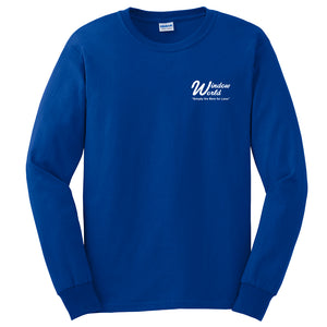 WW - Long-Sleeve T-Shirt