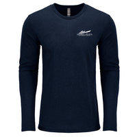 GYI - Service Triblend Long Sleeve - 24 qty