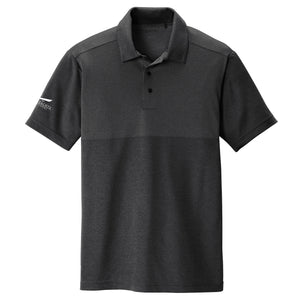 Open image in slideshow, GYI - Sales Polo OGIO Blacktop Heather (Men's) - 8 qty