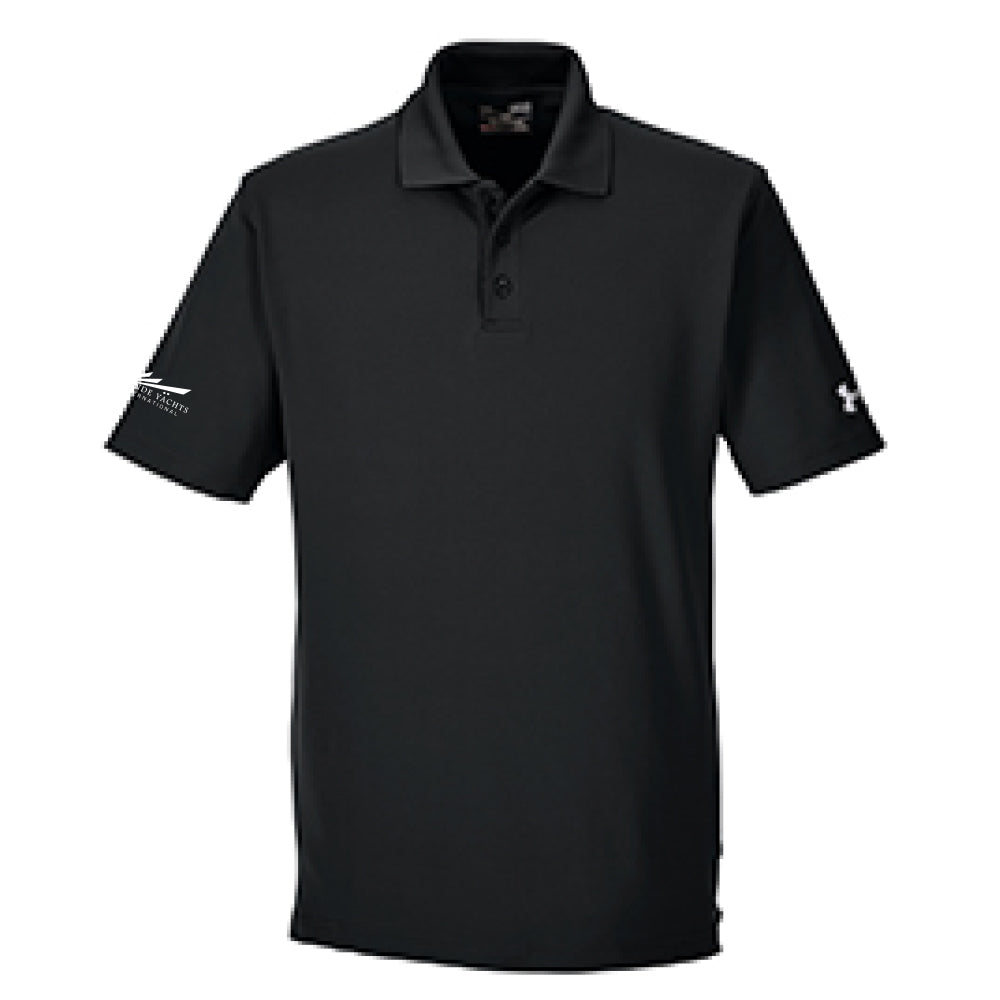GYI - Sales Under Armour Corp Polo - 8 qty