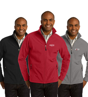 Bruster's Soft Shell Jacket : Men's