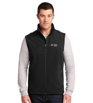 Open image in slideshow, Bruster's Soft Shell Vest : Men's