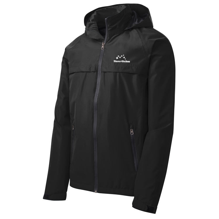 Mens Torrent Waterproof Jacket (9 Color Options)
