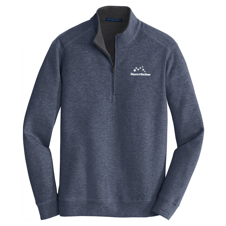 Mens Interlock Cardigan (4 Color Options)