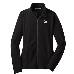 Open image in slideshow, Cady Studios - Women's Fleece Jacket