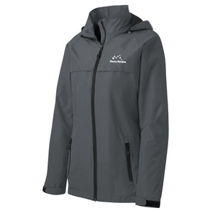 Torrent Waterproof Jacket (9 Color Options)