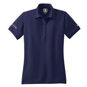 Open image in slideshow, Sunrise - Sales Polo OGIO (Women's) - Navy - 8 qty