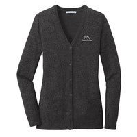 Marled Cardigan (3 Color Options)