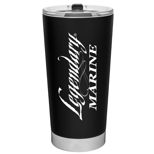 Legendary - Retail Thermal Tumbler - 72 qty