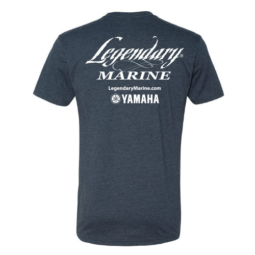 Legendary - Service CVC Short Sleeve