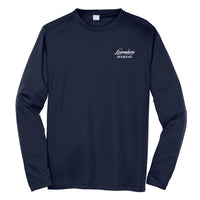 Legendary - Service Dri-Fit Long Sleeve - 24 qty