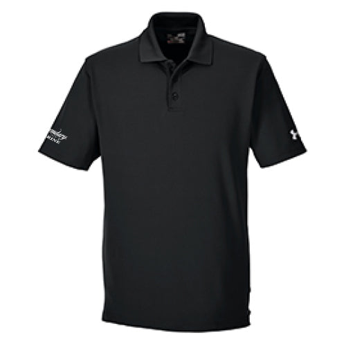 Legendary - Sales Under Armour Corp Polo - 8 qty