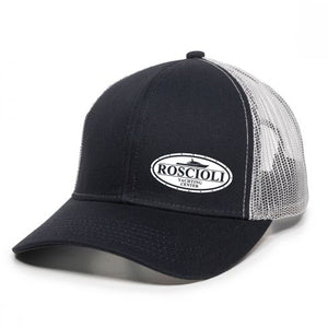 Open image in slideshow, Roscioli - Retail Snapback Hat - 72 qty