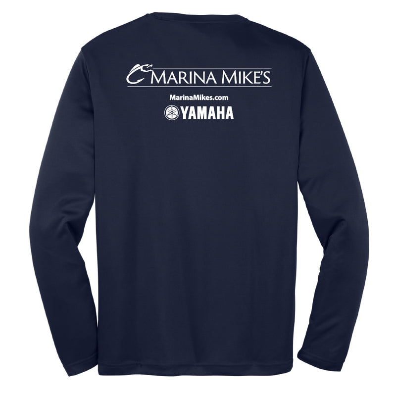 Marina Mike's - Service Dri-Fit Long Sleeve - 24 qty