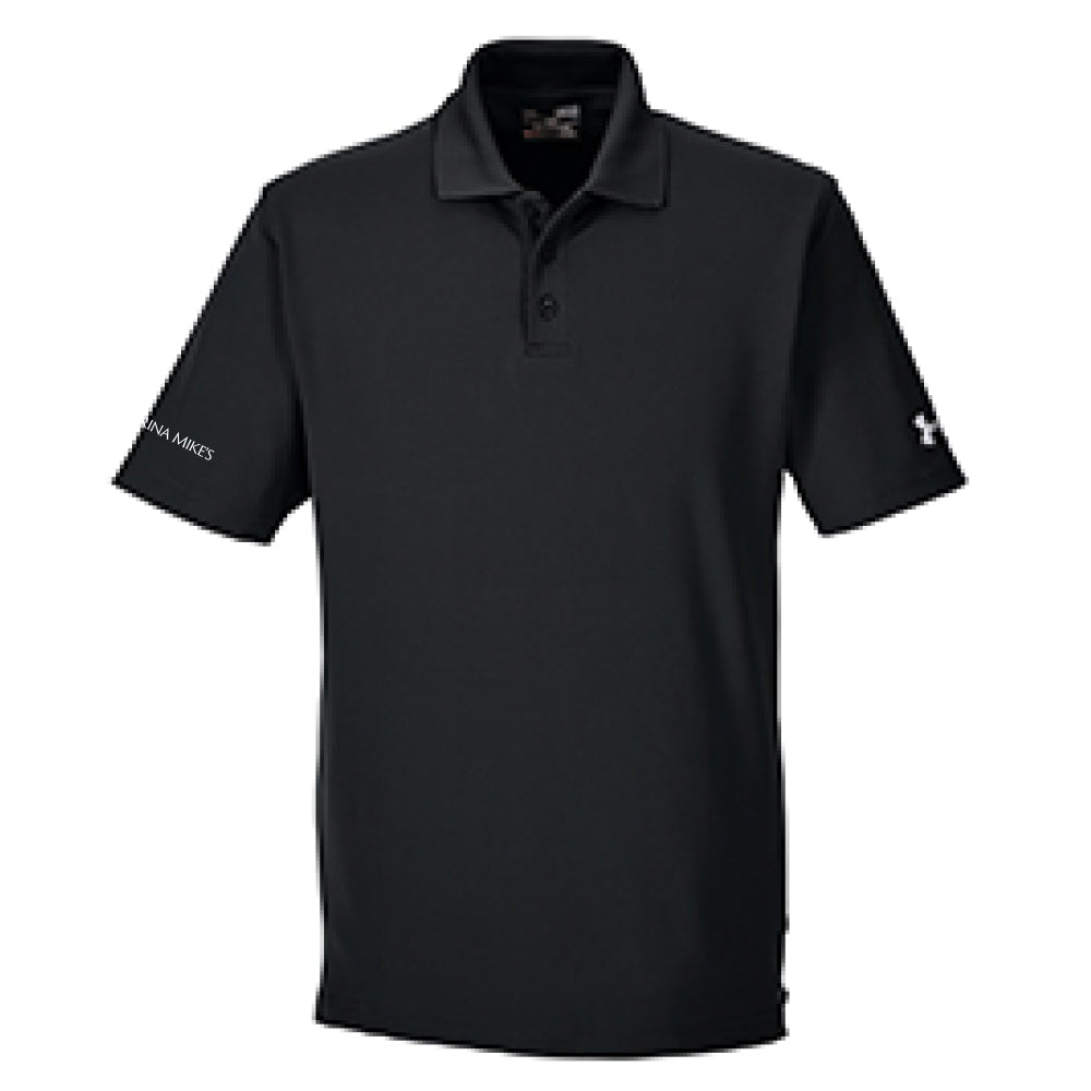 Marina Mike's - Sales Under Armour Corp Polo - 8 qty