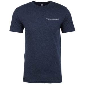 Open image in slideshow, Marina Mike's - Service CVC Short Sleeve