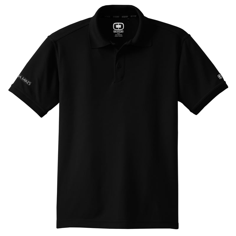 Marina Mike's - Sales Polo OGIO Black (Men's) - 8 qty