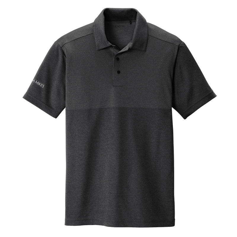Marina Mike's - Sales Polo OGIO Grey (Men's) - 8 qty