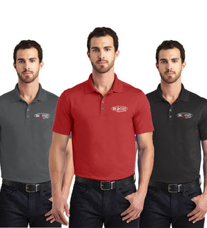 Bruster's Metro Polo : Men's