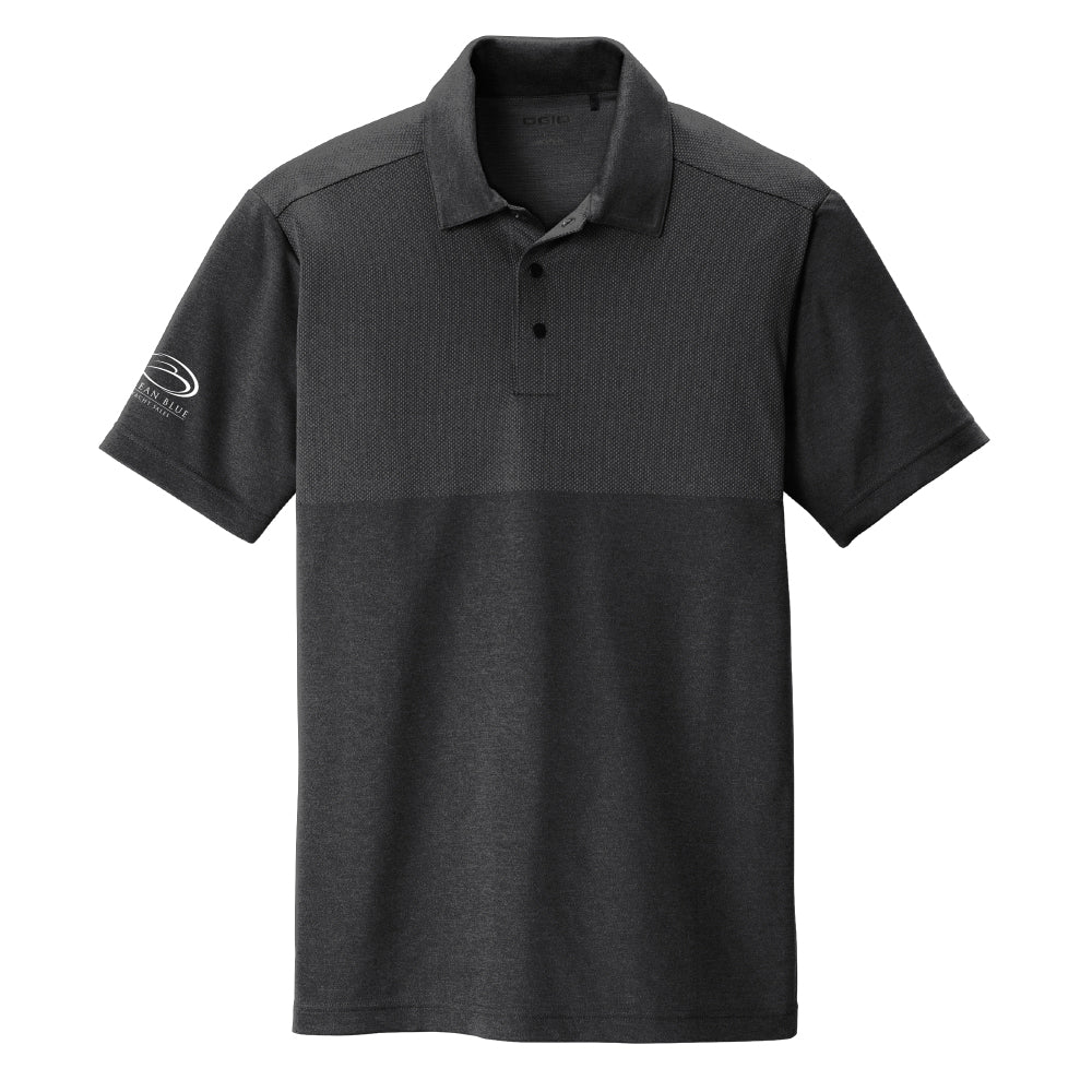 Ocean Blue Yacht - Sales Polo OGIO Grey (Men's) - 8 qty