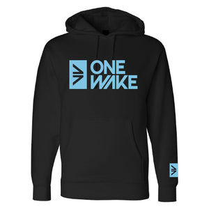 Open image in slideshow, OneWake - Hoodie One - 48 qty