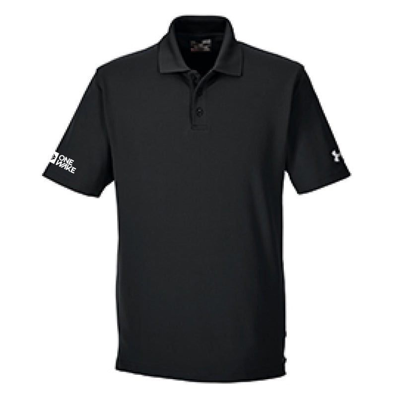OneWake - Sales Under Armour Corp Polo - 8 qty