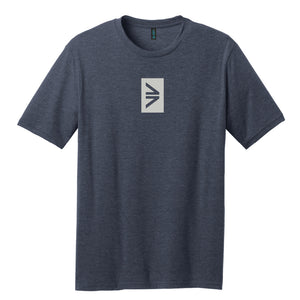 Open image in slideshow, OneWake T-Shirt - Navy - 48 qty