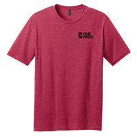 OneWake T-Shirt - Red - 24 qty