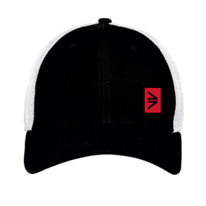 Open image in slideshow, OneWake - Retail Hat - Black/White - 72 qty