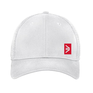 Open image in slideshow, OneWake - Retail Hat - White/White - 72 qty
