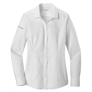 Open image in slideshow, OneWater - Sales White Oxford (Women's) - 8 qty