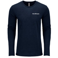 Phil Dill - Service Triblend Long Sleeve - 24 qty