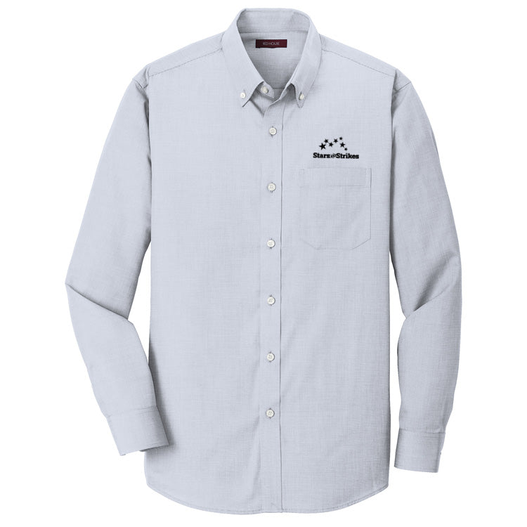 Mens Non-Iron Shirt (7 Color Options)