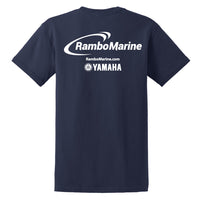 Rambo - Service Cotton Short Sleeve - 24 qty