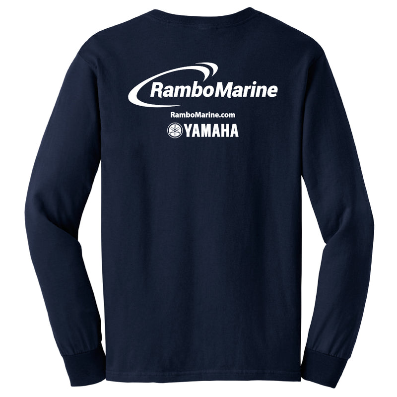 Rambo - Service Cotton Long Sleeve - 24 qty