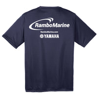Rambo - Service Dri-Fit Short Sleeve - 24 qty