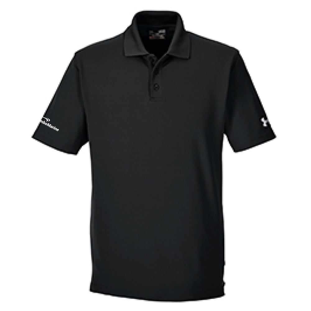 Rambo - Sales Under Armour Corp Polo - 8 qty