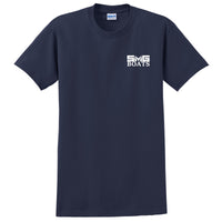 SMG - Service Cotton Short Sleeve - 24 qty