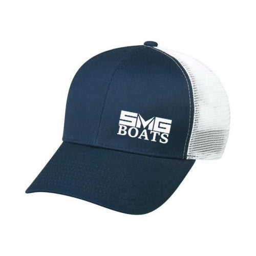 SMG - Retail Snapback Hat - 72 qty