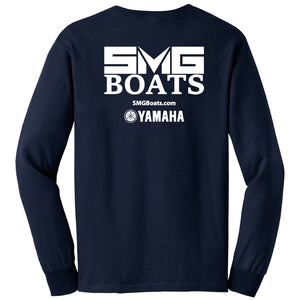SMG - Service Cotton Long Sleeve