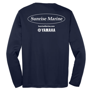 Sunrise - Service Dri-Fit Long Sleeve - 24 qty