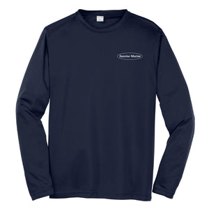 Open image in slideshow, Sunrise - Service Dri-Fit Long Sleeve - 24 qty
