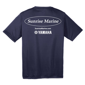 Sunrise - Service Dri-Fit Short Sleeve - 24 qty