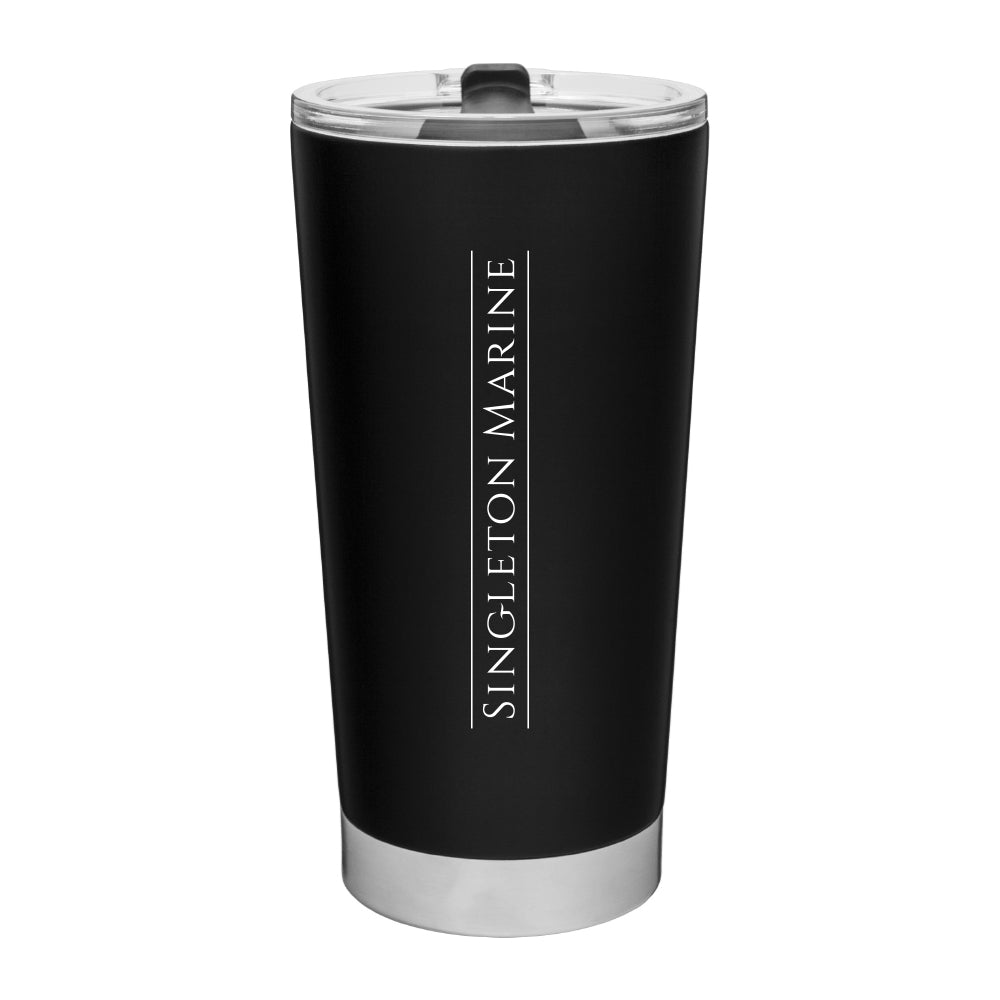 Singleton - Retail Thermal Tumbler - 72 qty