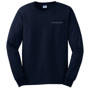Open image in slideshow, Singleton - Service Cotton Long Sleeve - 24 qty