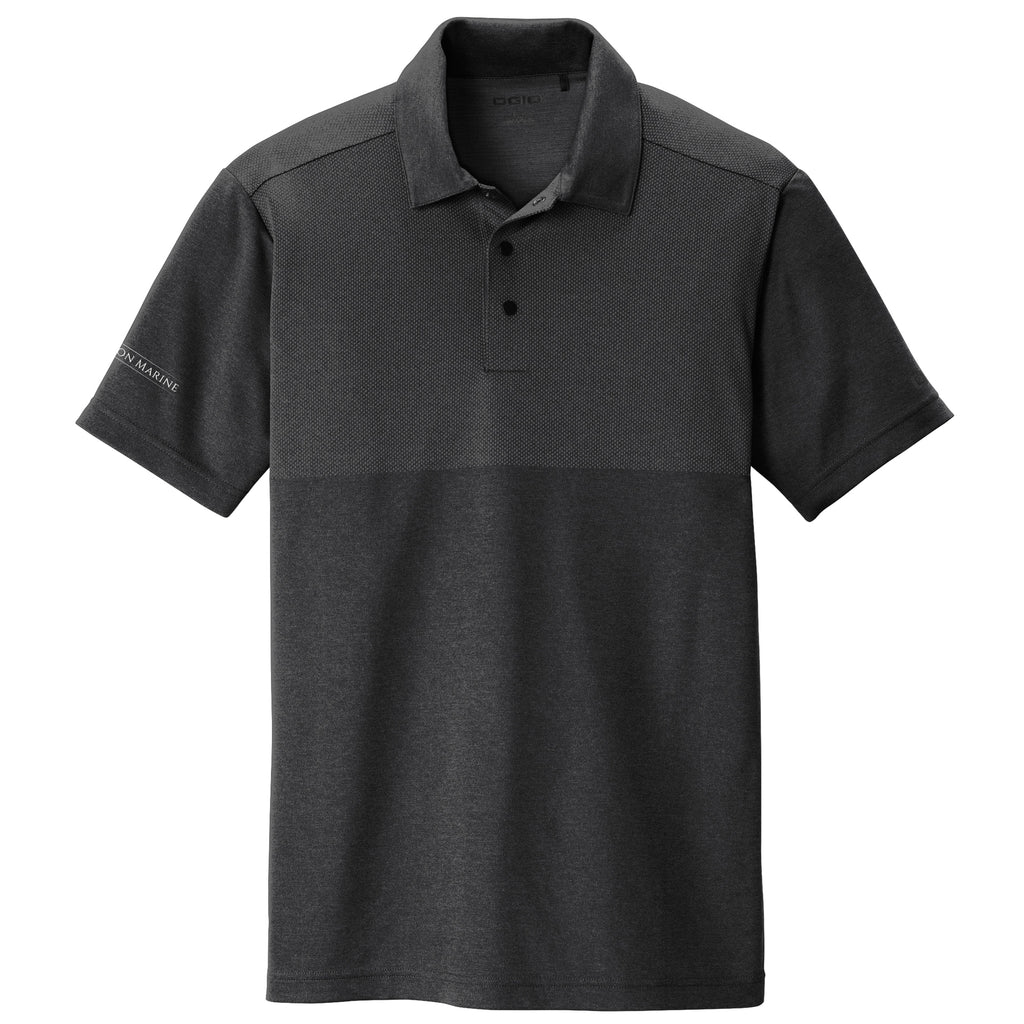 Singleton - Sales Polo OGIO Grey (Men's) - 8 qty