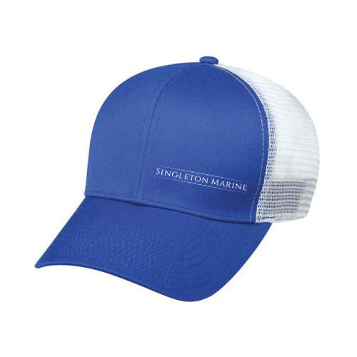 Singleton - Retail Snapback Hat - 72 qty